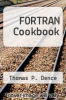 cover of FORTRAN Cookbook (2nd edition)