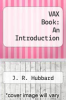 cover of VAX Book: An Introduction