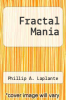cover of Fractal Mania (1st edition)