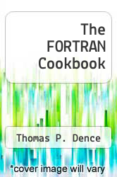 Cover of The FORTRAN Cookbook EDITIONDESC (ISBN 978-0830699148)