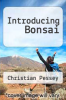 cover of Introducing Bonsai