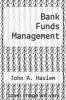 cover of Bank Funds Management