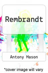 Cover of Rembrandt 1 (ISBN 978-0836856514)