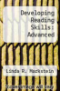 cover of Developing Reading Skills: Advanced (2nd edition)