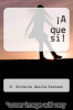 cover of A que si!