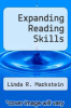 cover of Expanding Reading Skills (2nd edition)