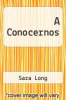 cover of A Conocernos (2nd edition)