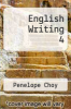 cover of English Writing 4