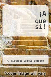 Cover of �A que s�! 2 (ISBN 978-0838477243)