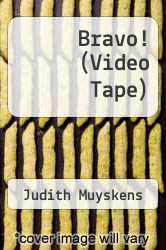 Cover of Bravo! (Video Tape) 3RD 98 (ISBN 978-0838481813)