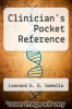 cover of Clinician`s Pocket Reference (7th edition)