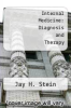 cover of Internal Medicine: Diagnosis and Therapy (2nd edition)