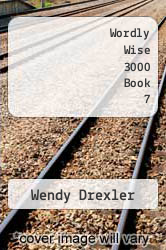 Wordly Wise 3000, Book 7
