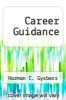 cover of Career Guidance