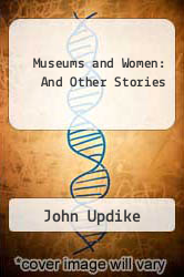 Cover of Museums and Women: And Other Stories EDITIONDESC (ISBN 978-0840062079)