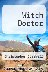 Cover of Witch Doctor EDITIONDESC (ISBN 978-0840062390)
