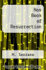 cover of Nos Book of Resurrection