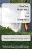cover of ChemCom: Chemistry in the Community