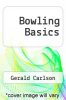 cover of Bowling Basics