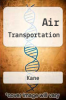 cover of Air Transportation (11th edition)