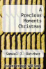 cover of A Precious Moments Christmas