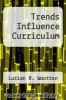 cover of Trends Influence Curriculum (2nd edition)