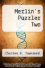 cover of Merlin`s Puzzler Two