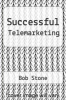 cover of Successful Telemarketing