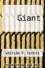 cover of Giant