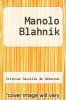 cover of Manolo Blahnik