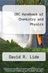 Cover of CRC Handbook of Chemistry and Physics 73 (ISBN 978-0849304736)