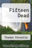 cover of Fifteen Dead