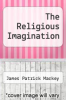 cover of The Religious Imagination