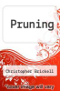 cover of Pruning