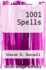 cover of 1001 Spells