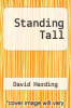 cover of Standing Tall