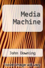 cover of Media Machine