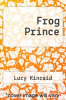 cover of Frog Prince