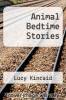 cover of Animal Bedtime Stories