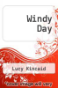 cover of Windy Day