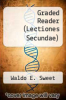 cover of Graded Reader (Lectiones Secundae)