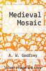 cover of Medieval Mosaic