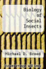 cover of Biology of Social Insects