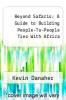 cover of Beyond Safaris : A Guide to Building People-To-People Ties With Africa