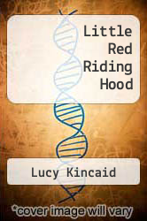 Cover of Little Red Riding Hood EDITIONDESC (ISBN 978-0865921801)