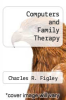 cover of Computers and Family Therapy