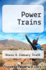 cover of Power Trains (6th edition)