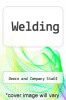 cover of Welding (7th edition)