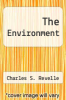 cover of The Environment (3rd edition)
