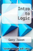 cover of Intro to Logic